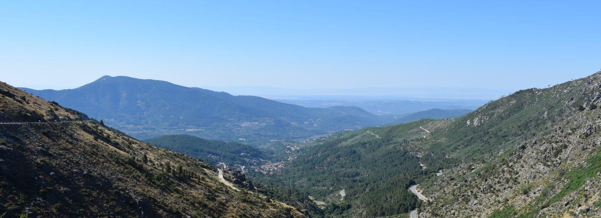 Ontdek de Sierra de Gredos